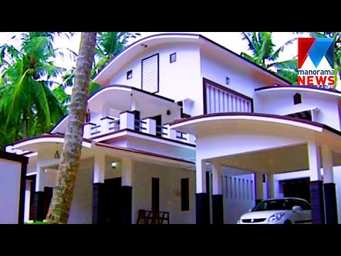 Kenz Modern Look House In Kozhikode | Veedu | Old Episode | Manorama News