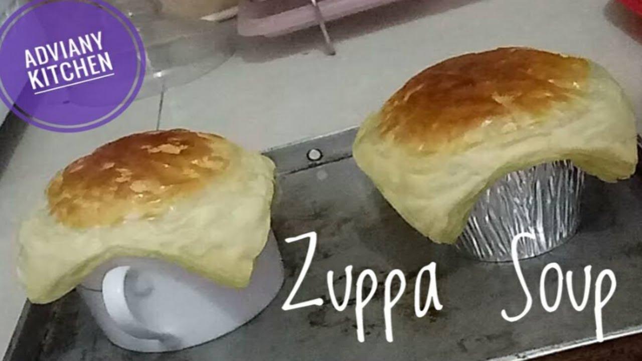 Resep Cara Membuat Zuppa Soup Pastry Mudah By Sedap Dan Enak