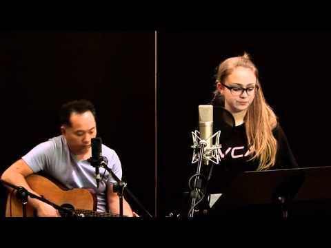 Vocal Booth - Hannah Leonard - Little Bird