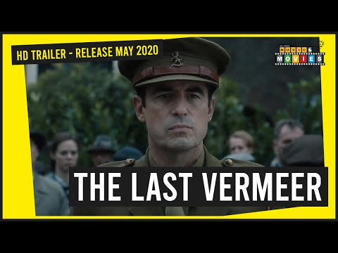 THE LAST VERMEER TRAILER 2020 🙂 OFFICIAL TRAILER THE LAST VERMEER