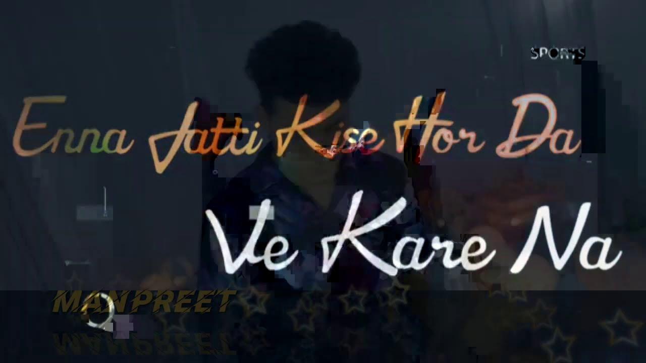 Phulkari Song Lyrics Karan Randhawa   Isha Sharma