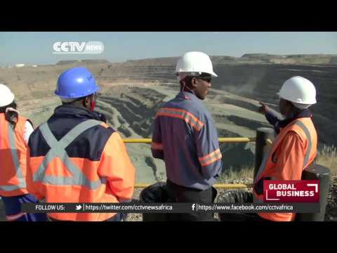 Botswana's: Mining industry recovering from recent setbacks