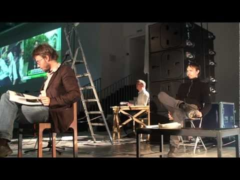 """Оскорблённые чувства"", Театр.doc, 2011 (""Insulted feelings"", Teatr.doc)"