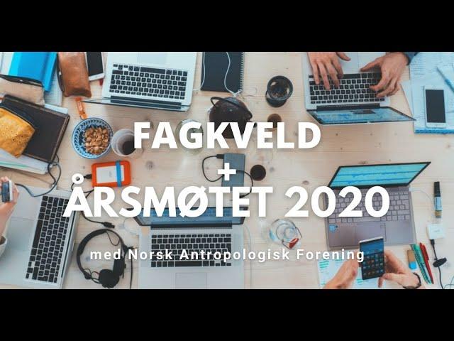 Stream - Årsmøtet 2020