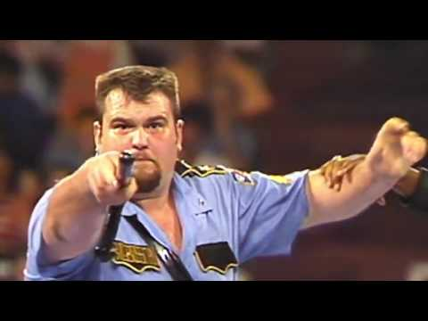 "WWF Big Boss Man Custom Titantron ""Hard Times"""