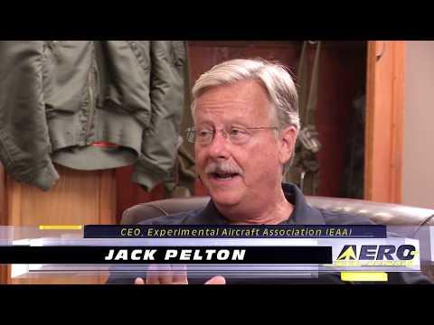 Aero-TV: Jack Pelton & Jim Campbell - A Raw, Uncut, Discussion on ATC Privatization