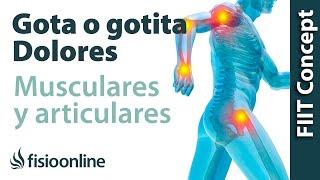 Causas generalizados dolores musculares