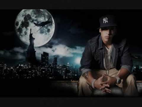Daddy Yankee Machucando