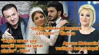 """Əməkdar artistin oğlu """"O Ses Türkiye""""den qovuldu"""" ; Könülün maşını qarət olundu;"""