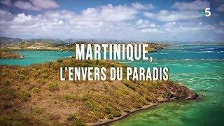 Sale temps pour la planète   Saison 13   Martinique, l'envers du paradis France 5 2019 07 ...