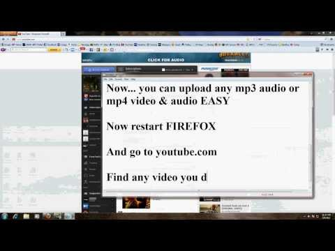 How to download mp3 audio from ANY Youtube video EASY & FREE !!