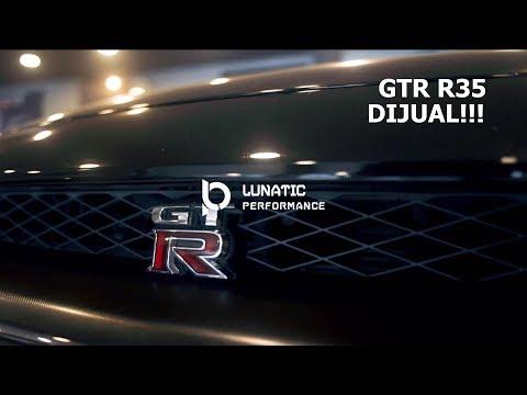 GTR R35 -