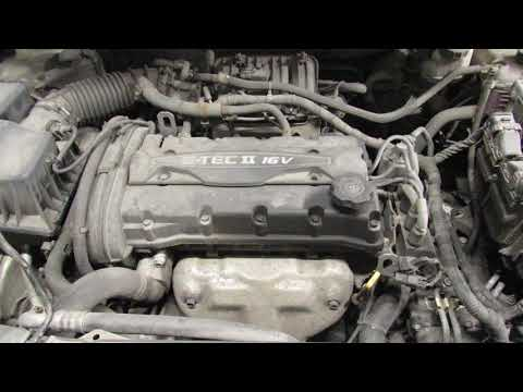 Двигатель Chevrolet для Cruze 2009-2016