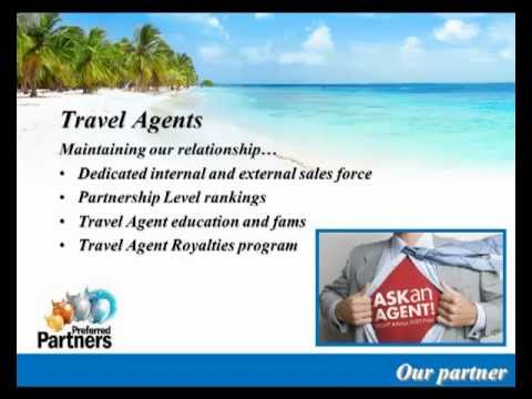 Travel Agent Exclusives & Perks ~ Video 3