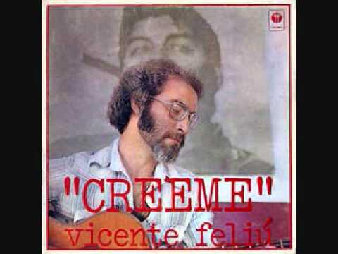 Vicente Feliú - Mira cómo Te Quiero, Mujer