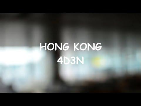 Hong Kong Trip 2016 4D3N (SG-MACAU-HK) Day 1 & 2