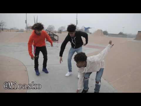Ugly God  Lil Bitch Dance  Shot  @Jmoney1041