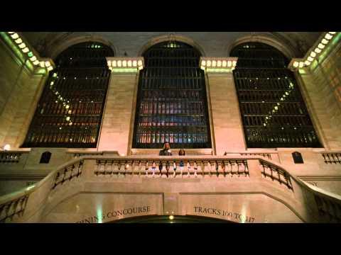 Arthur's Grand Central Dinner
