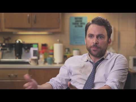 Interview: Charlie Day talks FIST FIGHT