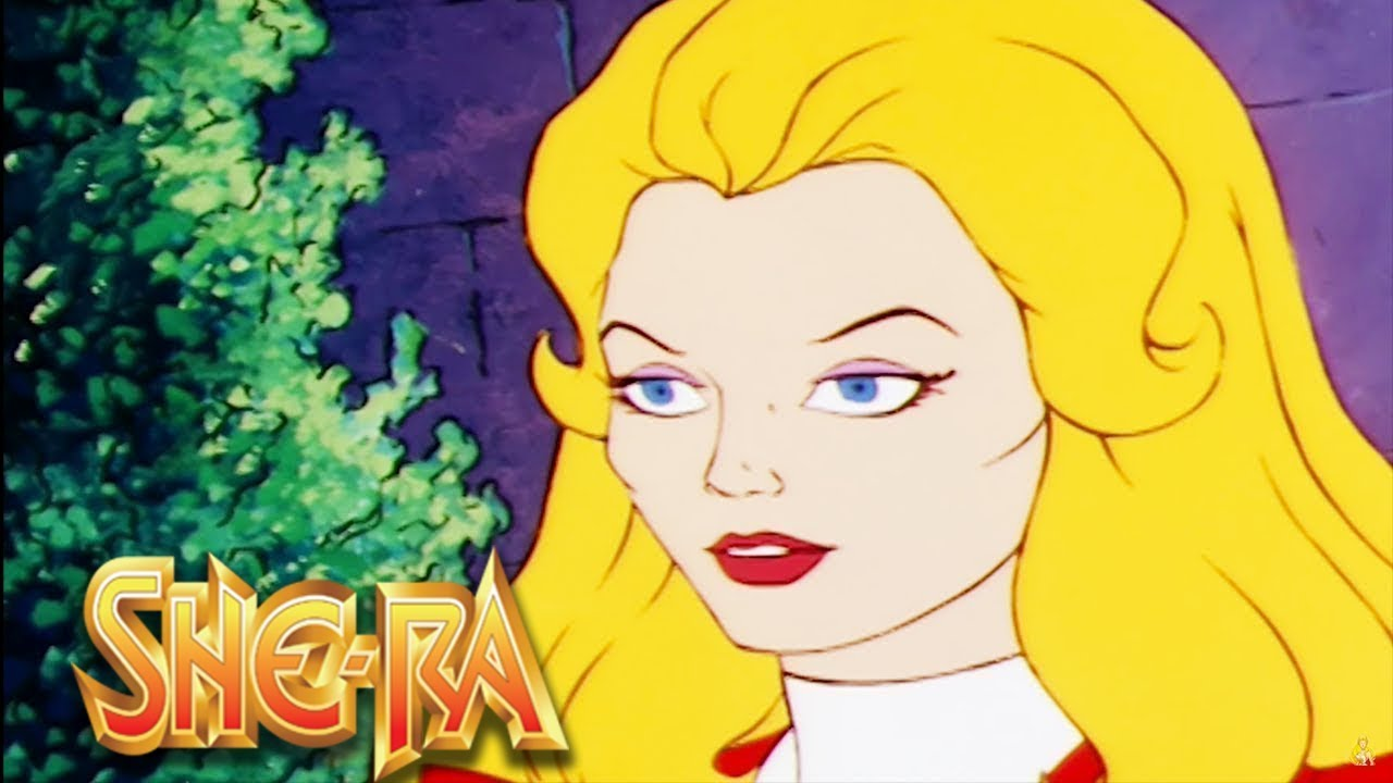 Download She-Ra Princess of Power | Three Courageous Hearts | English Full Episodes | Kids Cartoon