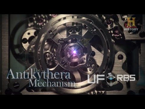 ANCIENT ALIEN TECHNOLOGY | Full History Channel Documentary 2016 - HD ✓