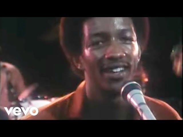 Kool & The Gang - Celebration (Official Music Video)