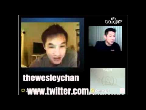 Wesley Chan & Phil Chao
