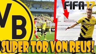 FIFA 17: Es funktioniert NICHTS! TRANSFERPHASE! - BVB Karrieremodus #2