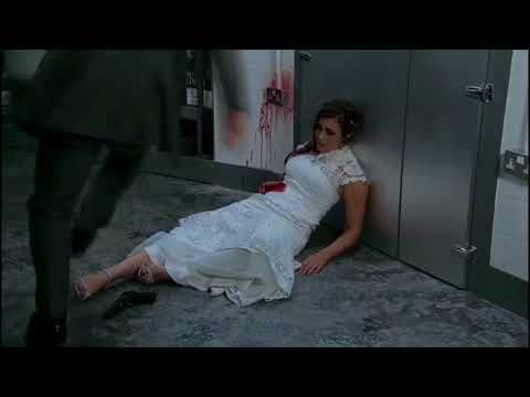 Coronation Street - nicola shot aftermath, michelle is shot, Anna kills phelan part 2