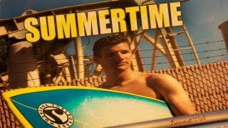 "Fummelclub ""Summertime"" [Official Video HD]"