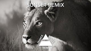Iversoon & Alex Daf ft. Aelyn - Burning (Sunset Remix)