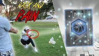 EXTREME WATER BALLOON LAUNCHER (60 MPH) - PACK AND PAIN NBA 2K17