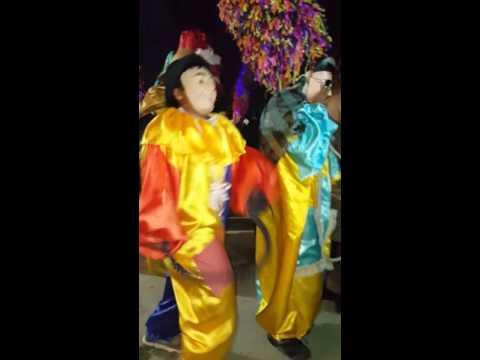 Santamaria moyotzingo carnaval 2016 en sanbernardino California