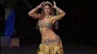 Belly Dance with ARABIC Song