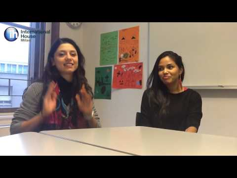 CELTA Diaries - Last day - interview