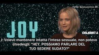 Jennifer Lawrence - I Momenti Migliori (24) SUB ITA 2019