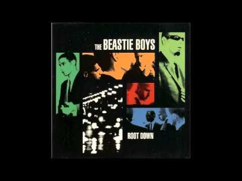 Beastie Boys Root Down [Free Zone Mix]