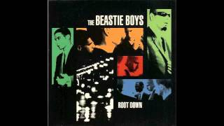 Beastie Boys Root Down [Free Zone Mix]