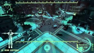 Champions Online: Der offizielle Trailer zum Start der Free-2-Play-Version