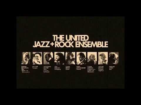 United Jazz & Rock Ensemble - Hypnotic Pignose (live 1977)