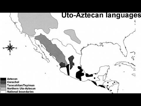 Uto-Aztecan Language Family