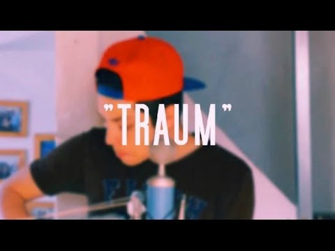 Cro - Traum (Acoustic Cover)