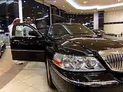 Al Jazirah Vehicles Agencies Co. Ltd.
