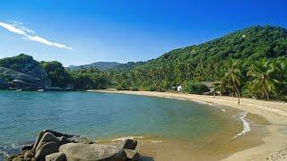 Taganga, Colombia: Mini-Documentary