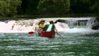 Land van Watervallen Adriatic Vakanties