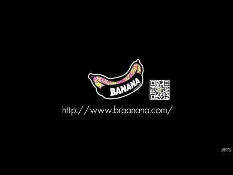 2013 BANANA TAIPEI SUPER BAG