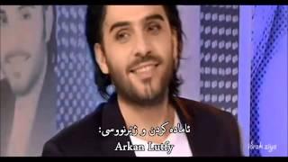 ismail yk - felaket (yeni 2015) subtitle kurdish / zhernwsi kurdi