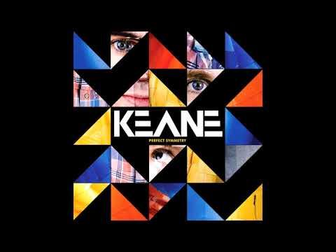 Keane - The Lovers Are Losing (Instrumental Original)
