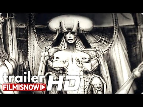MEMORY: THE ORIGINS OF ALIEN Trailer (2019) | Alien Documentary