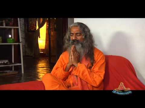 Ser Humano: Ashram de la India en el país. Yoga, salud, restaurant... -Programa Completo-